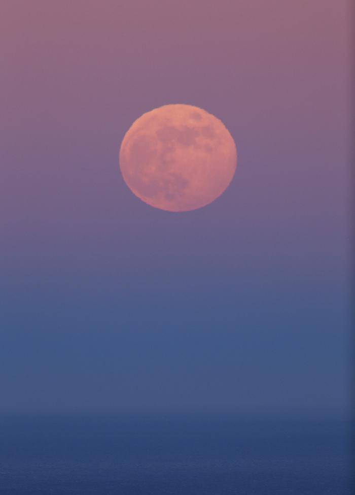 la lune le 05/06/2020 (53795./850) pile pour la pleine lune