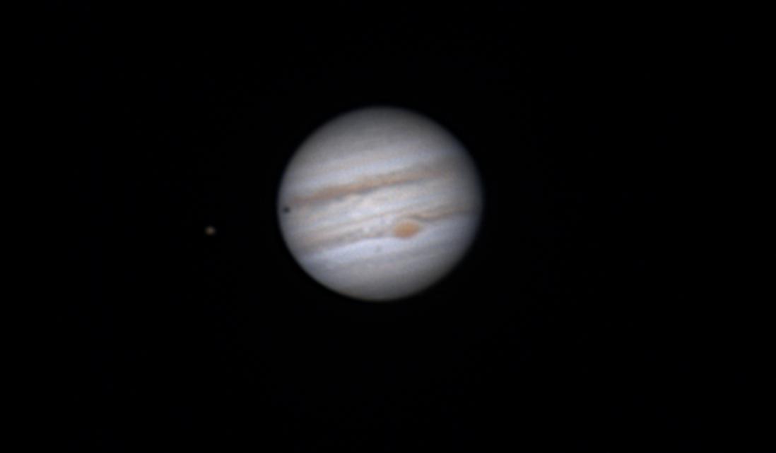 Jupiter   31mai 2020    1h44TU
