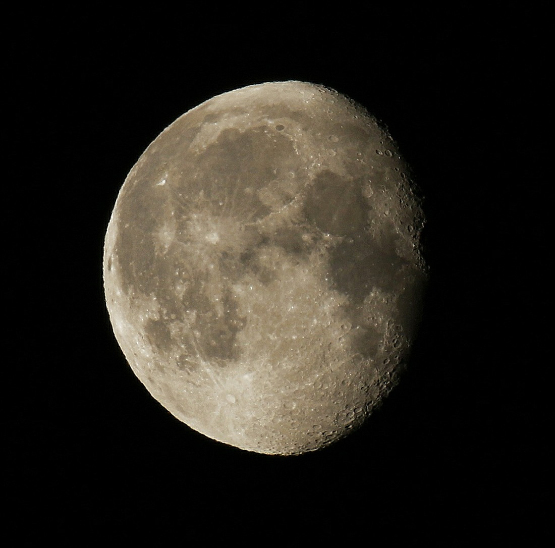 la lune le 09/06/2020 (54144AI1R6 1)