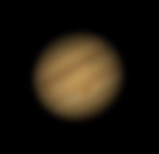 Jupiter 26/06/2020
