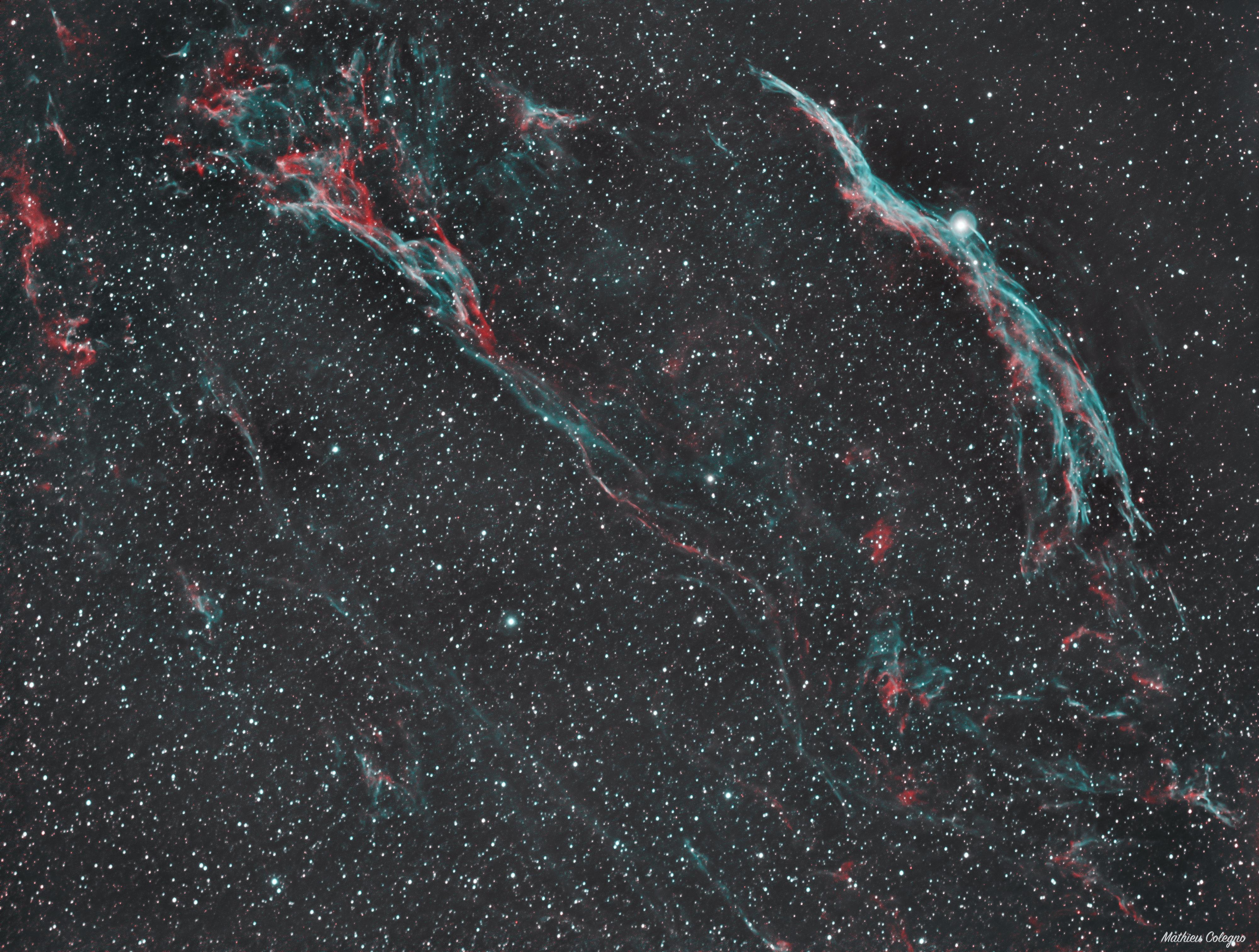 NGC6960-HOO
