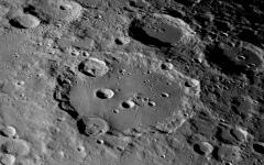 Clavius au C14 du 1er Juin 2020