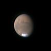 Mars du 13 juillet 2020 à 2h06tu
