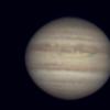 Jupiter et Saturne: nuit du 19 au 20/07/2020