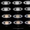 Saturne 08/07/2020 Bastia C14 ASI290 -ASI224MC La planche complète