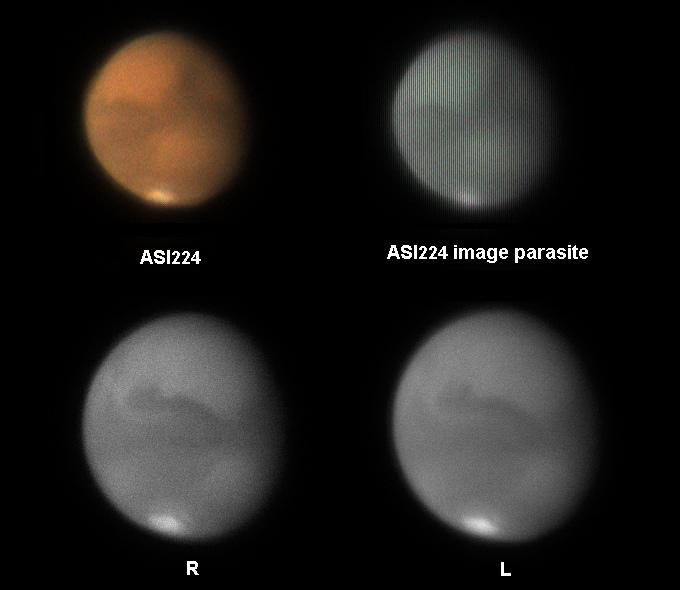 Mars-22-08-2020-images brutes ASI224 et ASI290