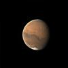 Mars au Flextube 305 par seeing parfait 5 août 2020