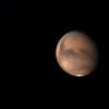 Mars nuit du 26 au 27 aout 2020 vers 23h59