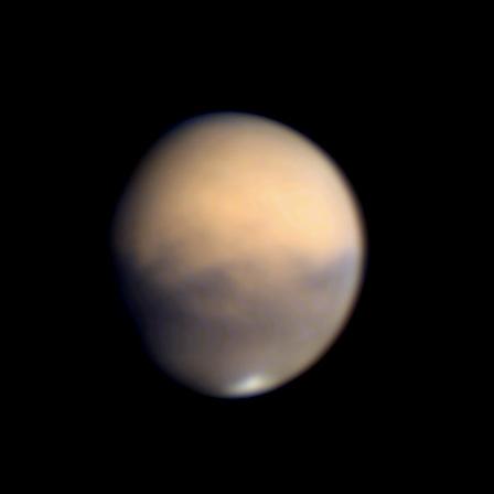 Mars du 13/9/2020 (matin)