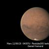 Mars 12sptembre2020 0h55TU