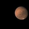 Mars couleur avec Imx224c nuit du 14 au 15 septembre