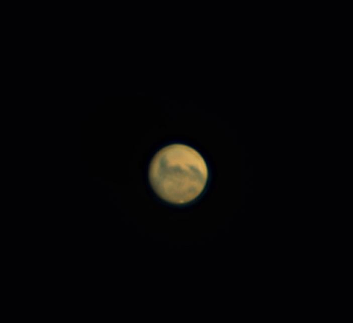 Mars du 06112020 au MAK150 GPCAM2-224C