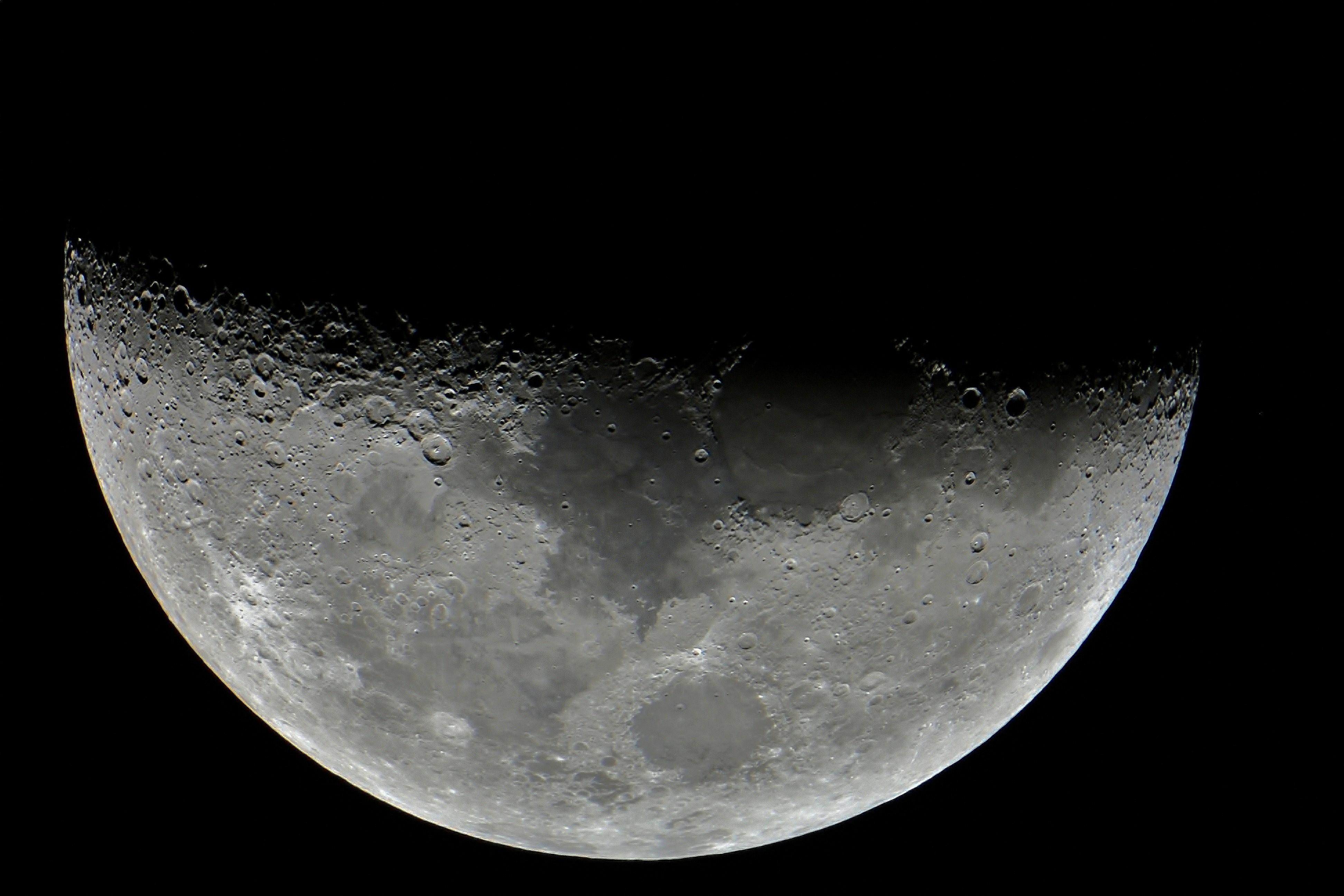 Lune du 21/11/2020