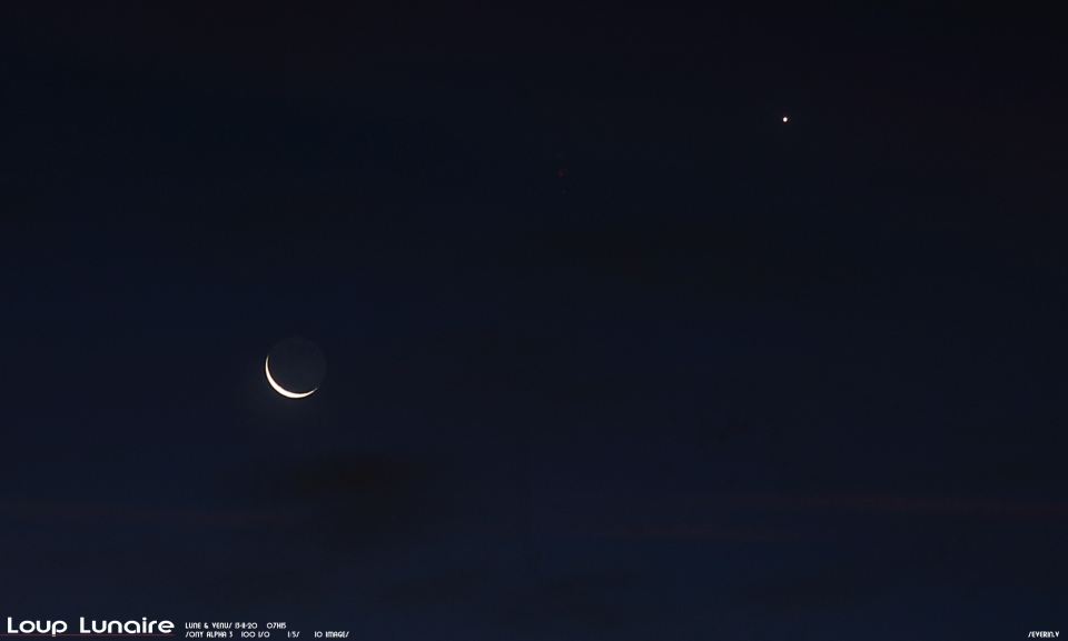Planetary conjunctions
