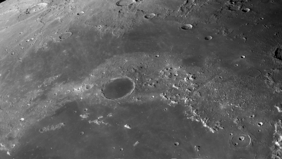 Lune du 5 novembre 2020, Platon, Mare Imbrium