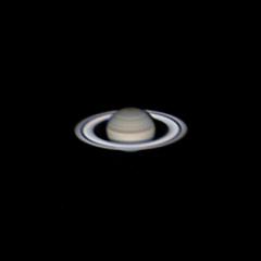 Saturne - 07/07/2020