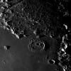Valée desAlpes, Cassini et Aristillus