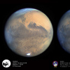 Petite Mars Corse _ Grande Mars Pic du Midi du 30-10-2020