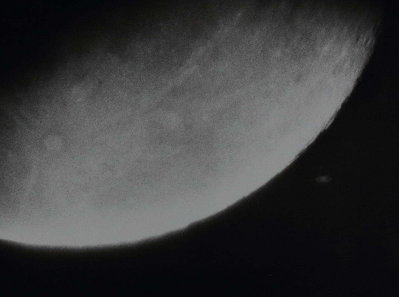 11 décembre 1973 Saturne et Lune.JPG