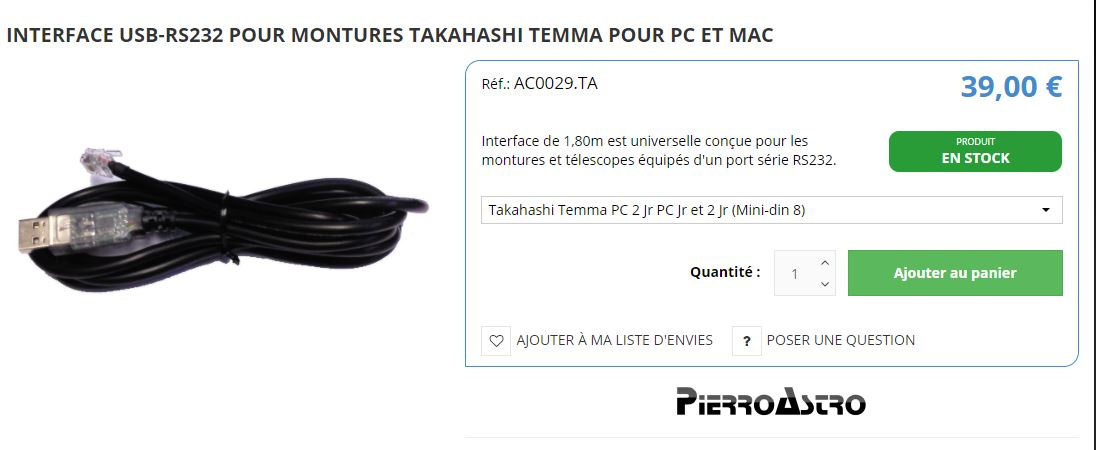 Capture INERFACE USB RS 232 TAKAHASHI PA.JPG