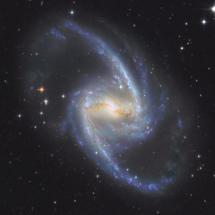 AstroChile