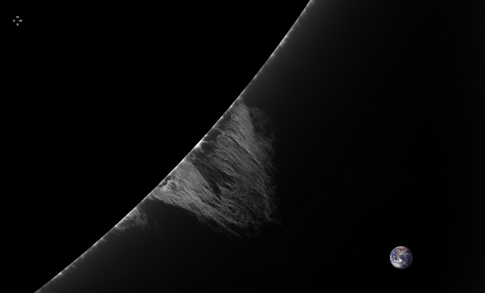 Limbe SW - 31 Dec 2020