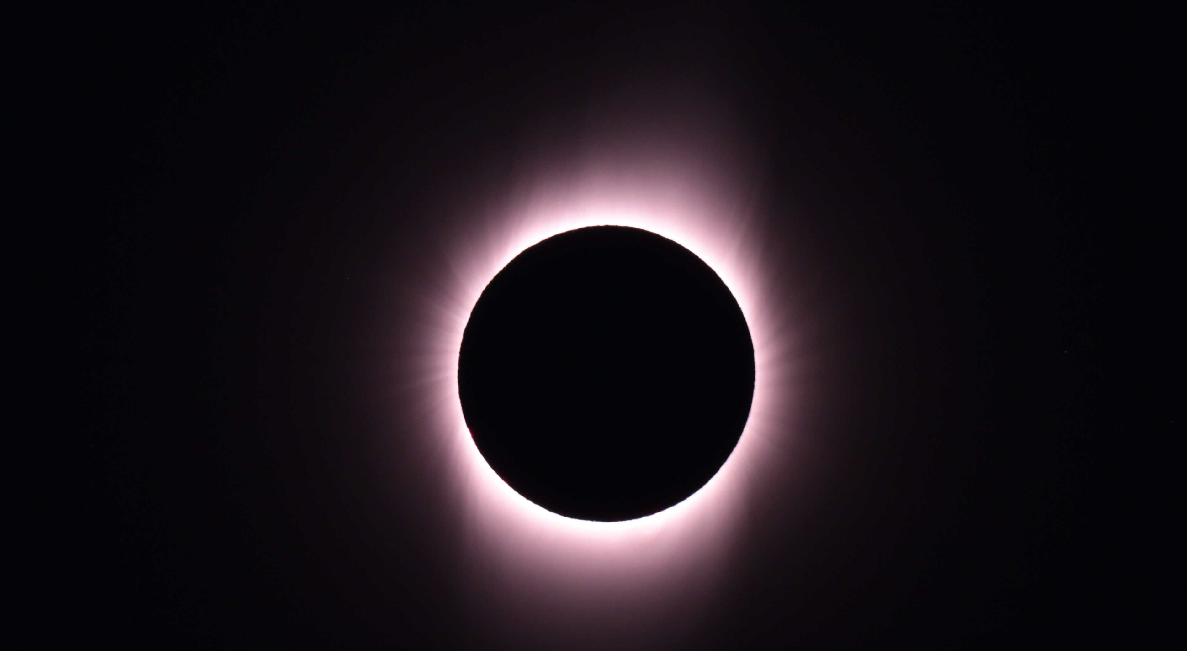 Eclipse du 2 juillet 2019 Chile