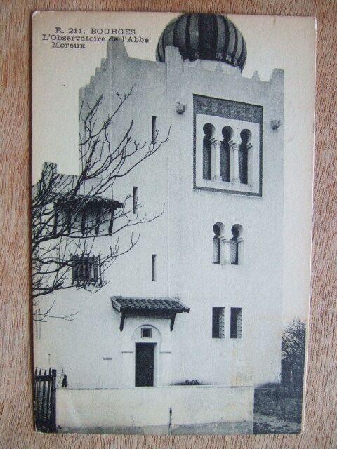1-Observatoire abbé moreux carte postale.jpg