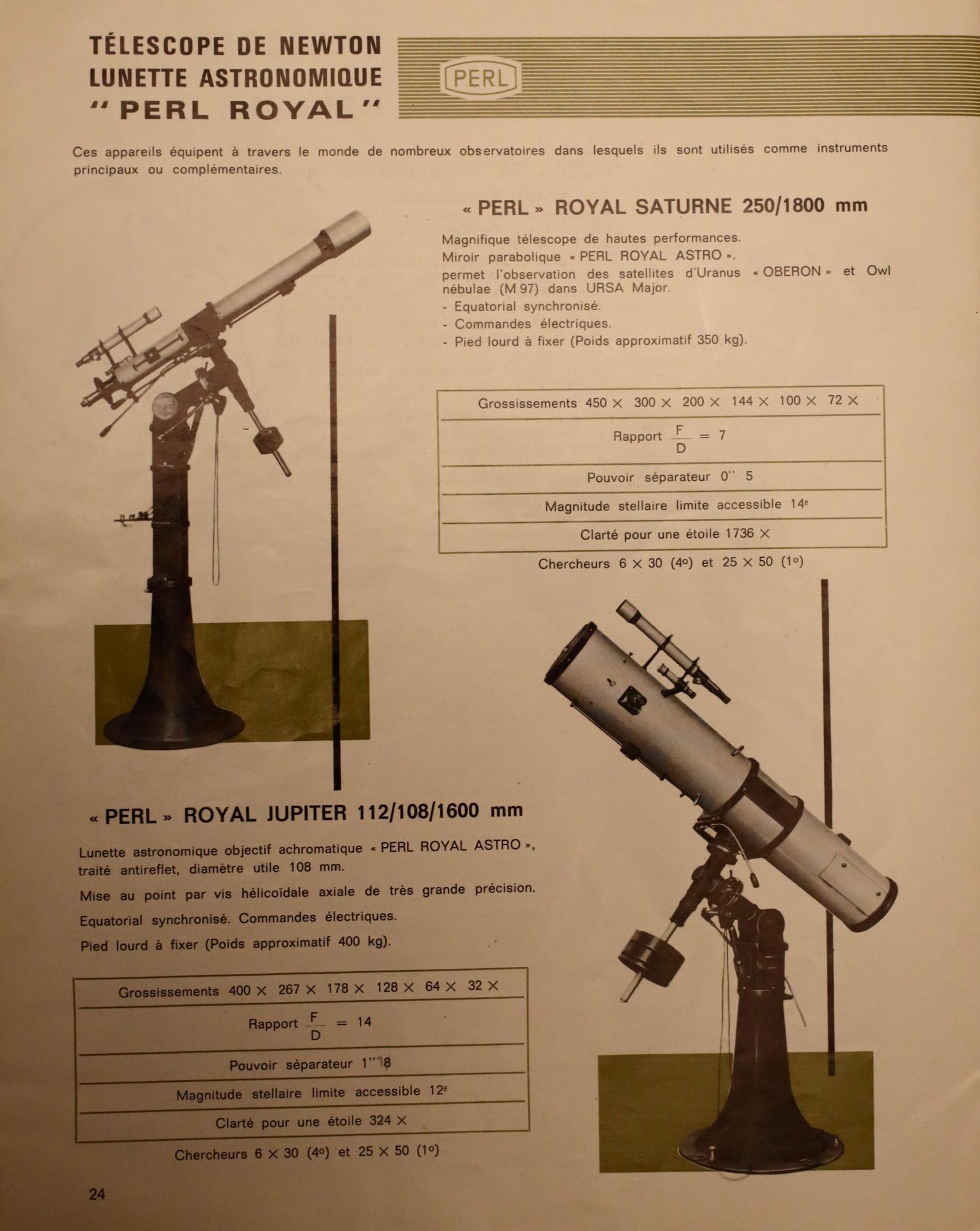 Perl Royal pour observatoires 1969.JPG