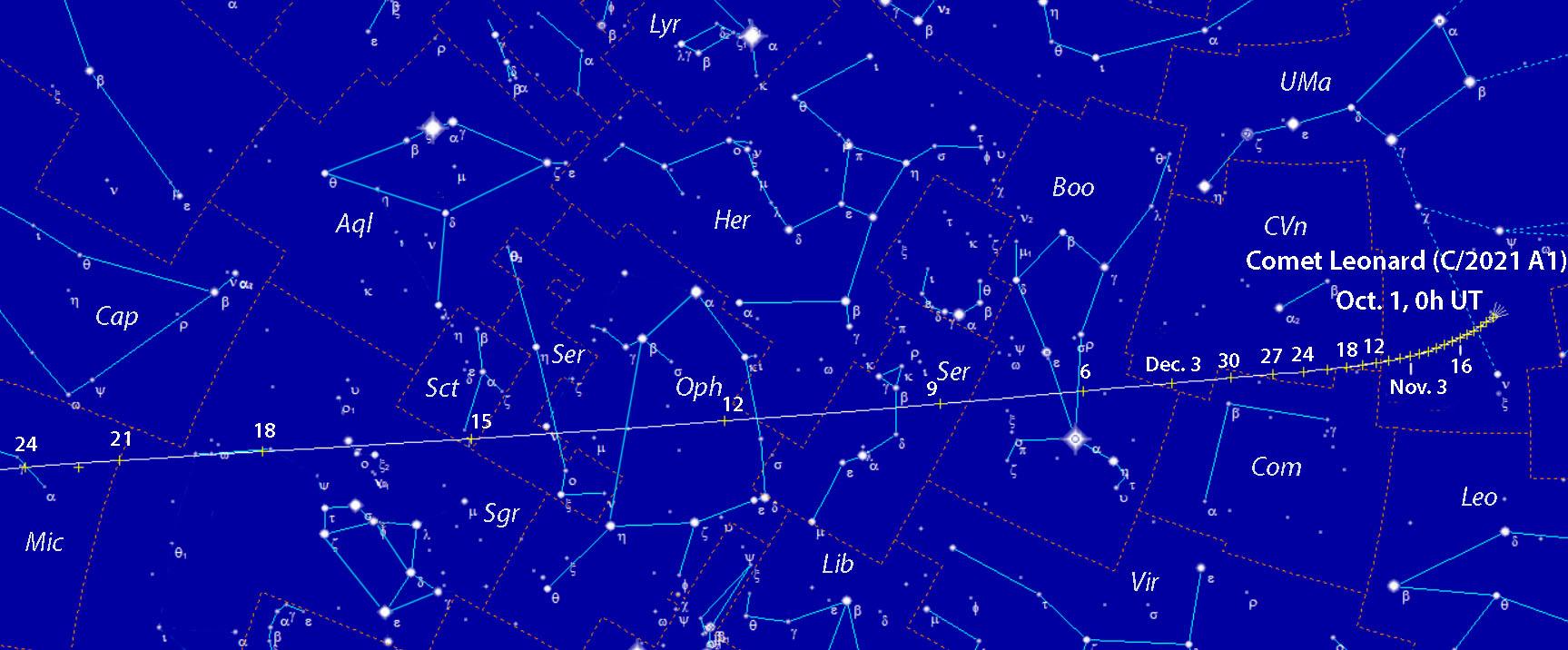 Leonard-A1-comet-ST-map.jpg