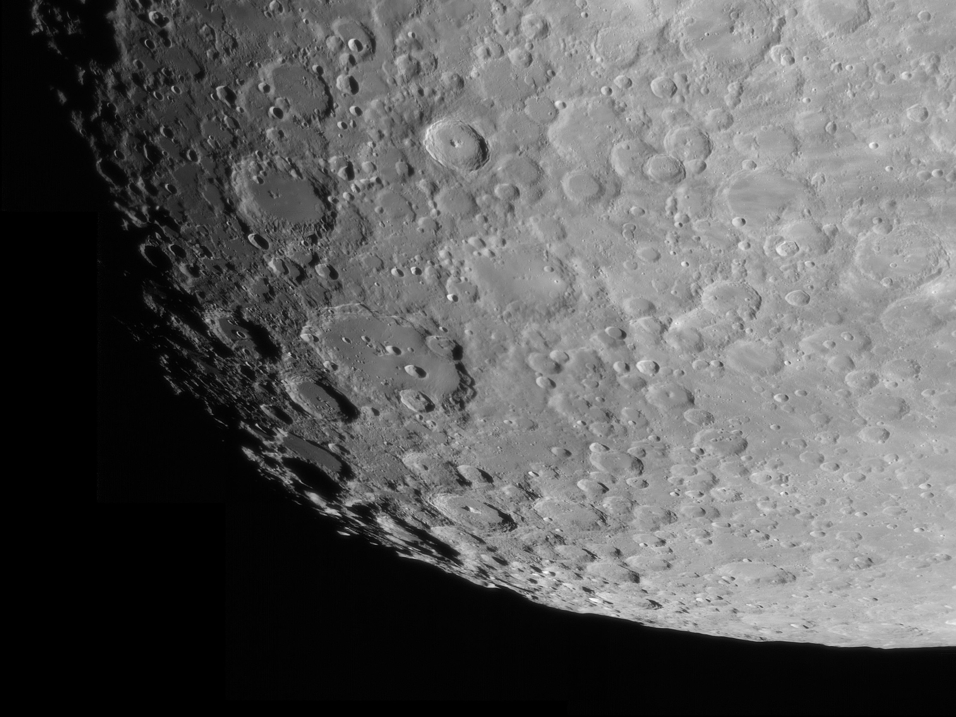 Région de Clavius du 230121(foyer-100%)