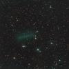 Comète C/2020 M3 Atlas Lulu