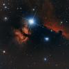 IC434 + NGC2023 + NGC 2024 + BARNARD 33