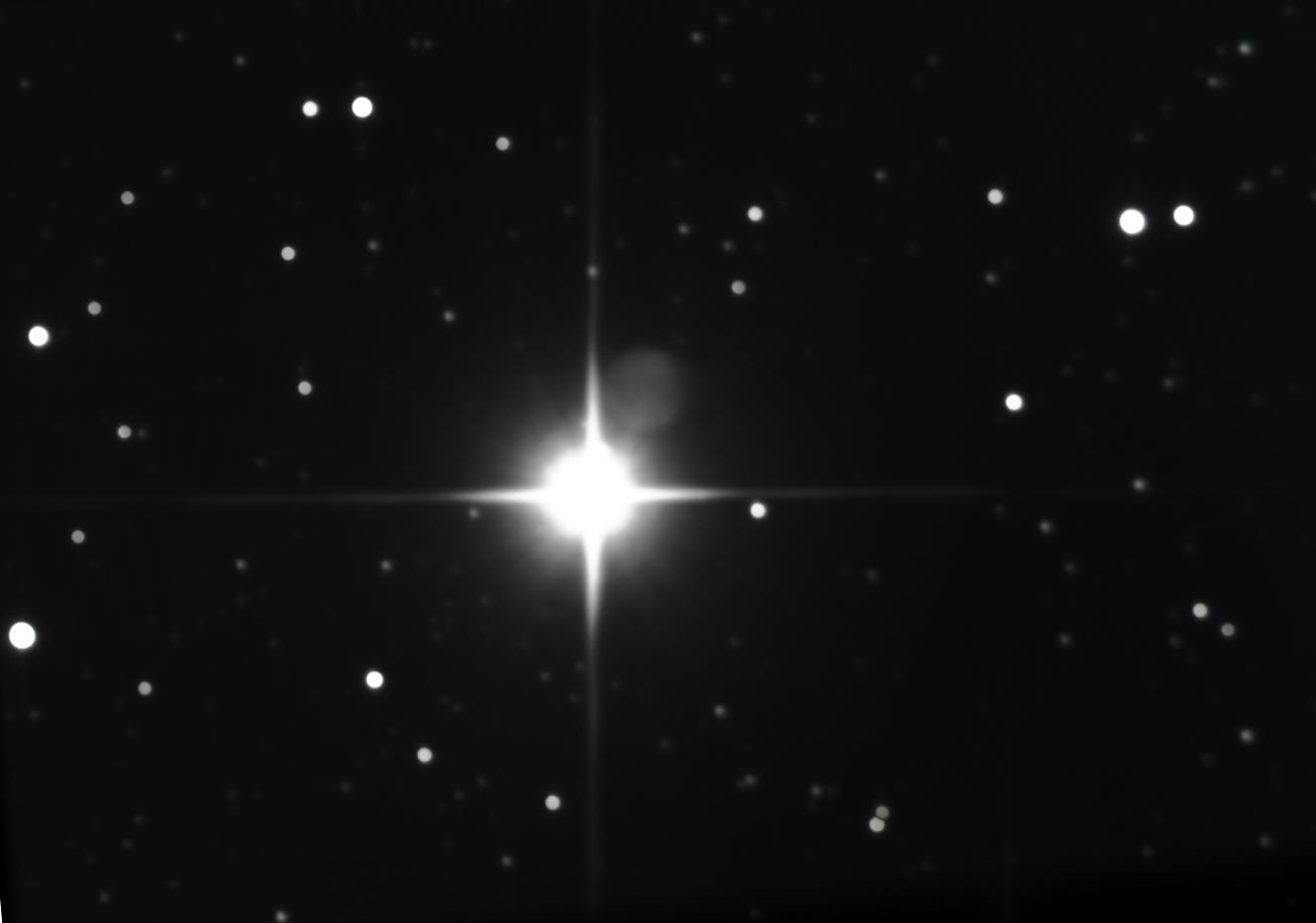 Nébuleuse planétaire Abell 12 ou PK 198-6.1