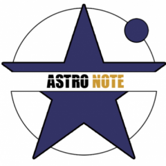 AstroNOTE-Guillaume
