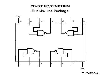 Modification en longue pose d 39 une webcam philips toucam for Transistor porte logique