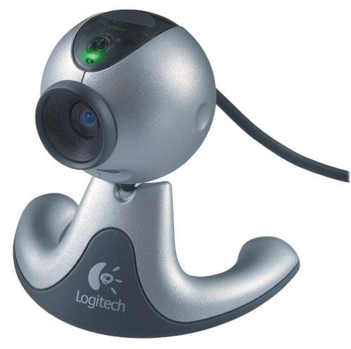 логитек веб камера драйвера